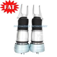 Best Panamera 970 front Air Suspension Shock Absorber for Porsche 97034305115 97034305215 wholesale