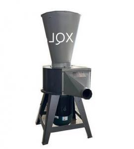 Buy cheap Recycle Latex Sponge Foam Shredder Crusher Machine 840mm Length from wholesalers