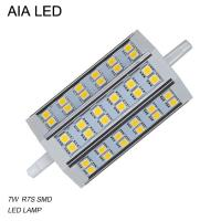 Best Interior 5050 SMD LED R7S 7W LED BULB/ LED lamp for led flood light used wholesale