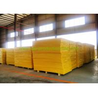 Best Fireproof Extruded Polystyrene Foam Sheets for Industrial Heavy Load Flooring wholesale