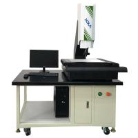 Best 3D Cantilever Image Non Contact Measuring Equipment With Large Working Stroke wholesale