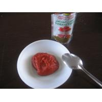 Best Steel Drums Cold / Hot Break Tomato Paste Natural Without Preservatives wholesale