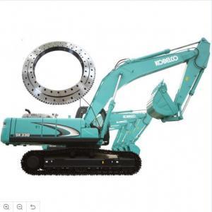 Buy cheap Kobelco Excavator Slewing Bearing (SK330-6E), Xuzhou Zhongya Engineering Machinery from wholesalers