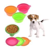 Best Collapsible Silicone Bowl / Microwave Food Container for Pet wholesale