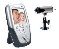 Best Wireless DVR Baby Monitor wholesale