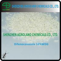 Cheap Difenoconazole 95%TC Fungicides 10%WP 10%WDG 25%EC Bactericide Germicide for sale