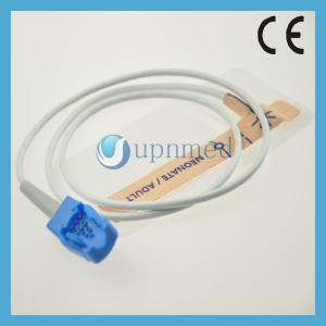 Cheap Datex Ohmeda Compatible Neonate Disposable SpO2 Sensor - OXY-F-UN;Diposable Spo2 for sale