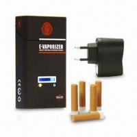 Best Cigarette Charger for Electronic Cigarette, with 1,400mAh Charger Case and LCD Display wholesale