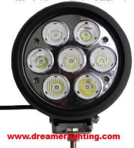 Best 70 Watts water proof led work light wholesale