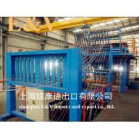 Best 14.4mm Upward Continuous Casting Machine 4000Mt With Automatic Adjustment wholesale