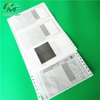 Best Salary Envelope Pin Mailer Paper Good Smoothness wholesale