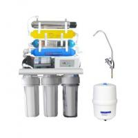 Best Plastic 7 Stage Reverse Osmosis Water Filtration System 220v Voltage Eco - Friendly wholesale