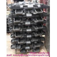 Cheap HITACHI CX650 Track Shoe/Pad for crawler crane undercarriage parts for sale