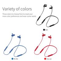 Buy cheap Neckband Bluetooth Headset Bluetooth Earphones Around Neck Sports Neckband from wholesalers