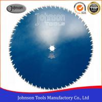 """Best 40"""" A Grade Wall Saw Blades For Electric Tracking Machine 1000mm wholesale"""