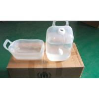 Best Foldable Water Container with carrying handle and pouring lid wholesale