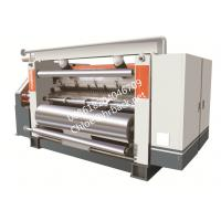 Best Single Facer Corrugated Machine Corrugated Roller Machine New Condition wholesale