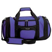 Best cheap cooler bag with blue color and alumniuml foil inside wholesale