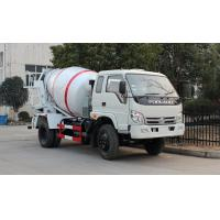 Best FORLAND RHD cement mixer trucks wholesale