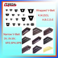 Best Industrial Power Transmission Wrapped Belt wholesale