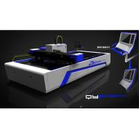 Quality 1200W fiber laser cutting for sheet metal processing , cutting size 1500*3000 mm wholesale