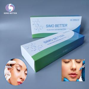 Best HA gel filler breast and buttock expansion filler 10ml filler plastic surgery wholesale