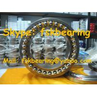 China Double Direction Large Diameter Thrust Bearings Single Row , P0 / P6 on sale
