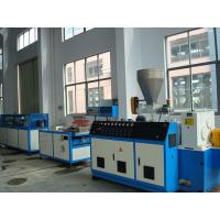 Best Small capacity PVC profile extrusion line( for ceiling) wholesale