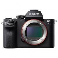 Buy cheap New Sony a7S II 12.2MP WIFI 4K Full Frame Mirrorless Camera Body a7sII / A7S 2 from wholesalers