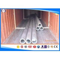 China ASTM A335 P2 / STBA20 / 12CrMoG Seamless Alloy-Steel Pipe for High Temp Service on sale