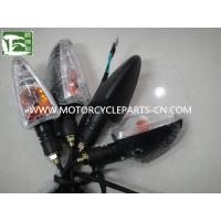 Quality Custom Motorcycle Turn Signals Spare parts for BMW sport bike Crystal 12V10W wholesale