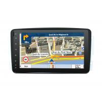 Buy cheap Mercedes Benz C Class Central Multimidia GPS Double Din W203 S203 C180 C200 C280 from wholesalers