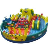 Best inflatable fun city wholesale