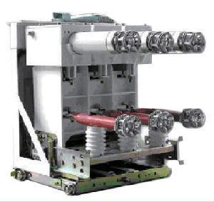 Best JCZR5-AC High-Voltage Vacuum Contactor-Fuse Assembler wholesale