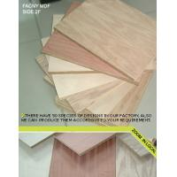 China Natural fancy plywood on sale