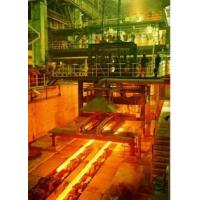 China Copper CCM Continuous Casting Machine , Steel Casting Machine High Withdrawal Speed on sale
