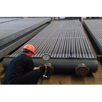 Quality Heat Exchanger Coil - Titanium Corrugated Extruded Fin Tube Dia 12.7mm - 25mm wholesale
