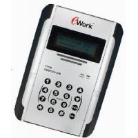 Best Touch-screen Time Attendance (TR02) wholesale