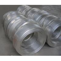 Best Extruded Zinc Ribbon Magnesium Anode Pipelines Water Tank Steel Pipe wholesale