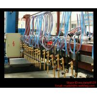 Best Multi-Head Strip Flame CNC Cutting Machine For Steel Structure , 9 Strip Torches wholesale