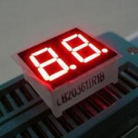 Best Dual-digit 7-segment LED Display with 0.36-inch Height, Used in Numeric Displays wholesale