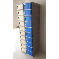 Best Phone Charger Locker With Baffle Sheet , 32 Doors One Set Cell Phone Lockers With Chargers wholesale
