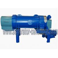 Best PNX418 Horizontal  Automatic Decanter Centrifuge Used in Food and Chemical Applications wholesale