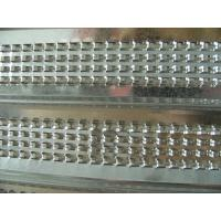 Best Galvanized Corrugated Roofing Sheets High Ribbed Aluminum Formwork / Rib Lath / Building Material wholesale