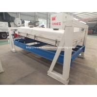 Buy cheap Latest Technology Plane rotary Vibrating Sieve /Iron Ore Vibrating Screen For Sale from wholesalers