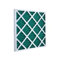 Buy cheap Medium Efficiency Pre Air Filter 5 Um Porosity With Lowest Energy Consumption from wholesalers