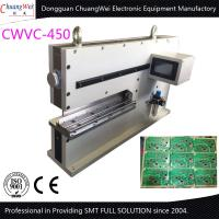 Best Allow Components 0.5mm from Score Line PCB Depaneling Machine wholesale
