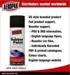 Best Chemicals Paint / Coating Rubber Liquid Rubber Paint Plasti Dip Spray wholesale