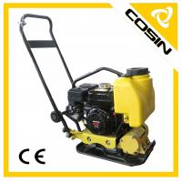 China COSIN CMS60 compact vibrator plate on sale