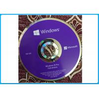 Buy cheap Microsoft Windows 10 Full Version Software FQC-08929 OEM Key For Computer / Laptop from wholesalers